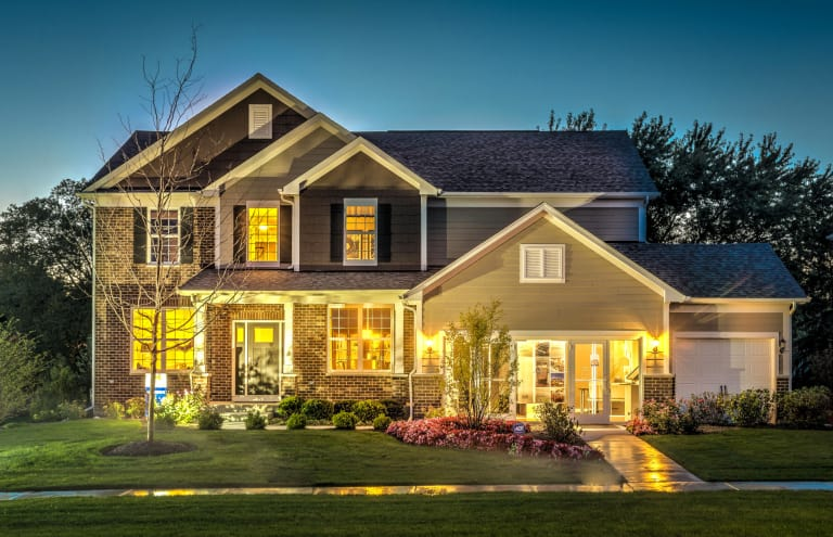 Old Centex Homes Floor Plans: Pulte Homes Chicago