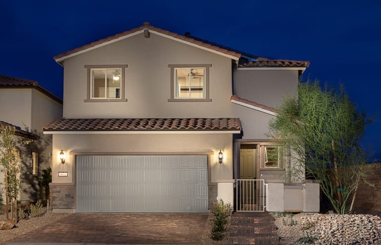 New Homes for Sale in Nevada | New Construction Homes | Pulte