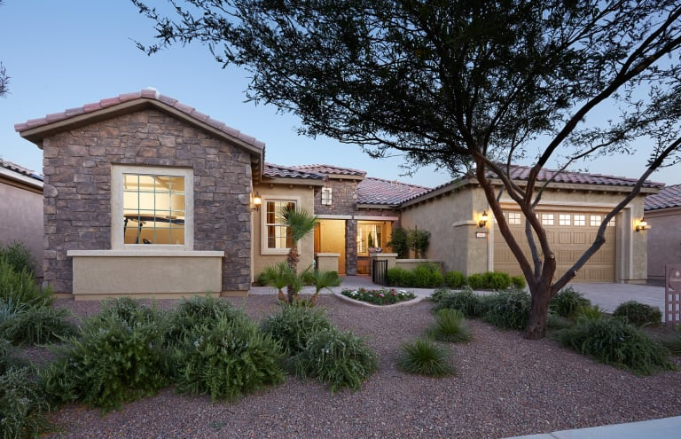 Del Webb at Dove Mountain Active Retirement Community