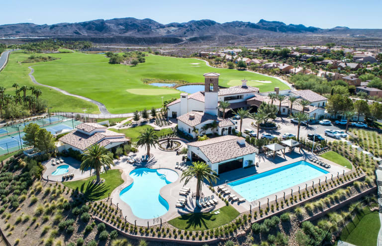 Image result for Del Webb at Lake Las Vegas