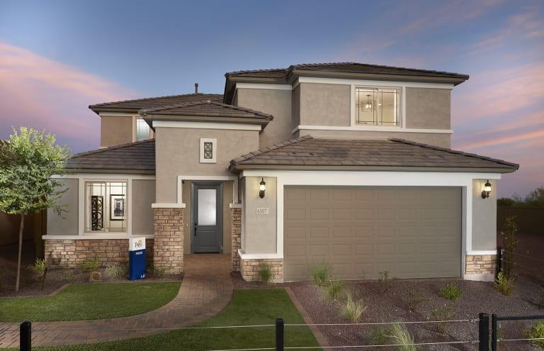 Tremendous Pyramid Peak New Home Communities Phoenix Arizona Homes Home Interior And Landscaping Mentranervesignezvosmurscom