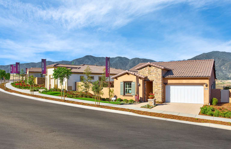 Active Adult Communities in California | New Homes | Del Webb