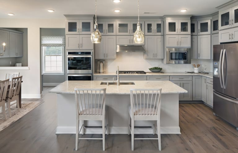 New Homes for Sale in Pennsylvania   New Construction   Pulte