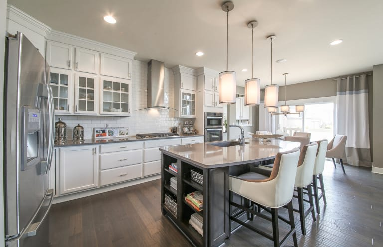 New Home Construction In Cleveland | Home Builders | Pulte