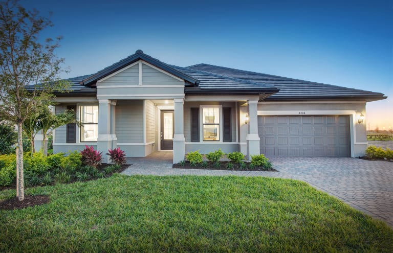 Fort Myers, Florida Homes for Sale   New Home Builders   Pulte