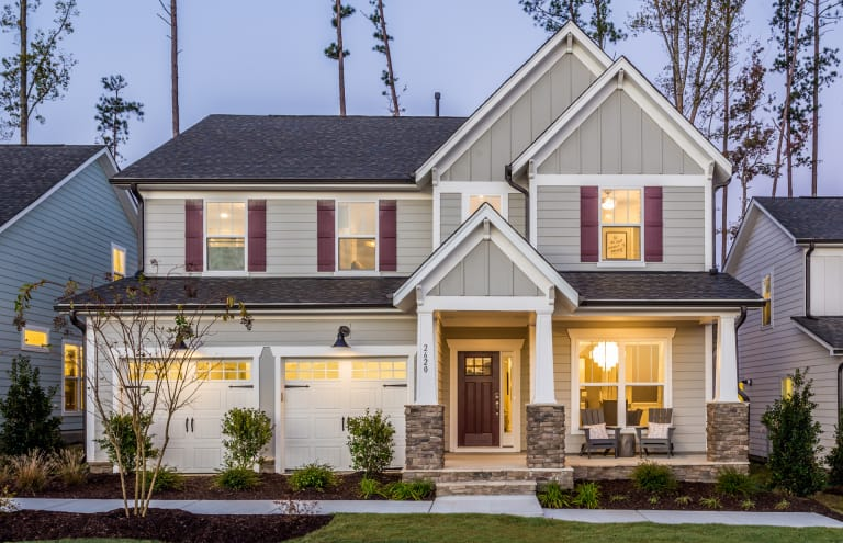 New Homes for Sale in North Carolina   New Construction   Pulte