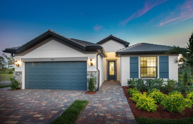 Fort Myers, Florida Homes for Sale | New Home Builders | Pulte