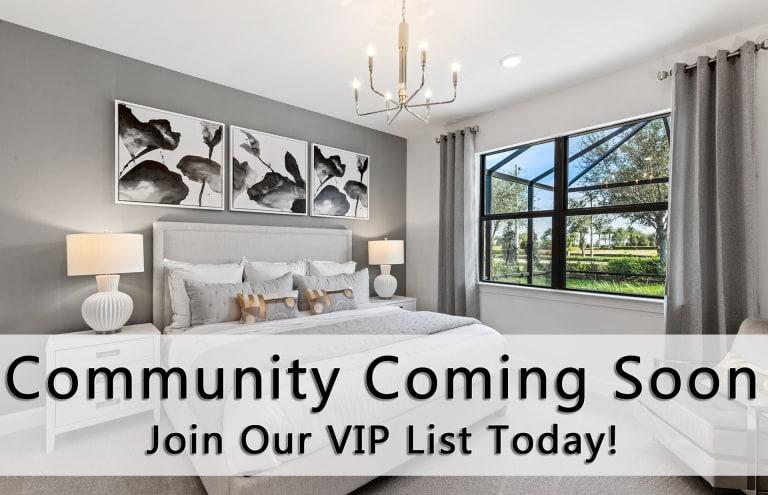 Avondale At Avenir New Home Communities, Divosta Homes Palm Beach Gardens Florida
