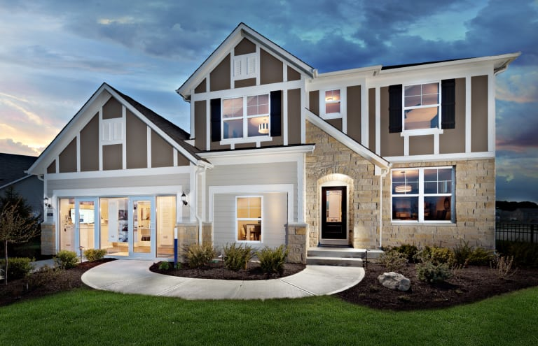 New Home Construction In Indianapolis | Home Builders | Pulte