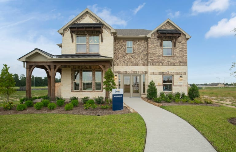 New Home Construction In Houston | Home Builders | Pulte