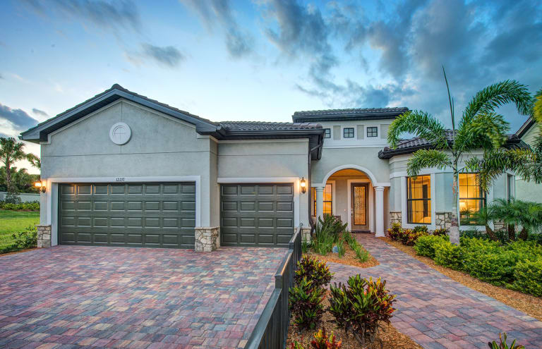 New Construction Homes In Sarasota Florida Divosta