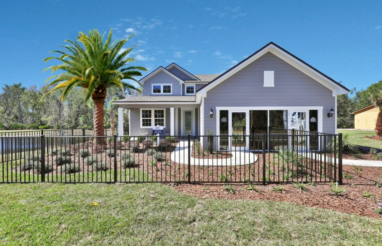 New Homes for Sale in Florida | New Construction Homes | Pulte