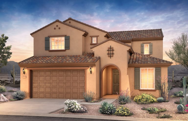 Peachy 25616 N 162Nd Dr Surprise Arizona 85387 Home Interior And Landscaping Oversignezvosmurscom