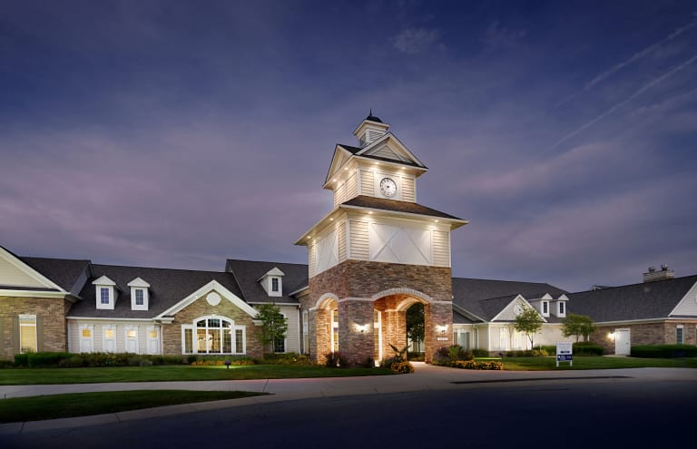 Britton Falls Active Retirement Community | Senior Living