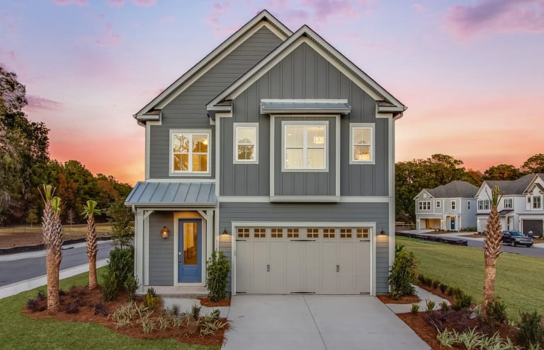 New Homes in Charleston | Luxury Homes | Luxury Home Builder | John