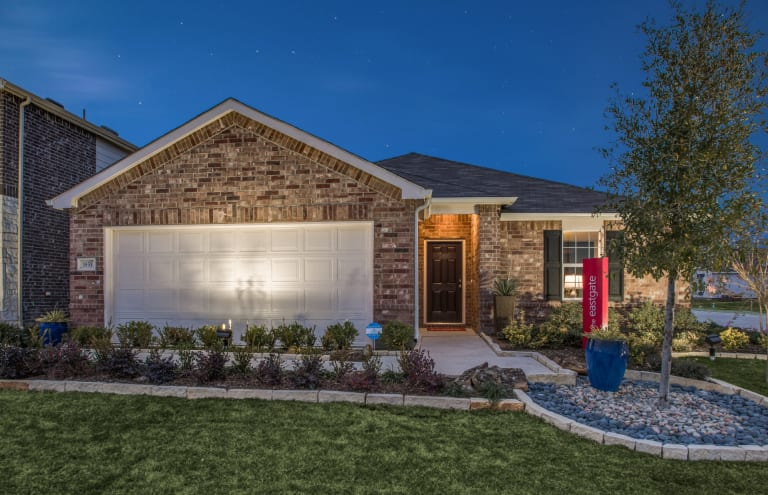 New Construction Homes in Texas | Centex