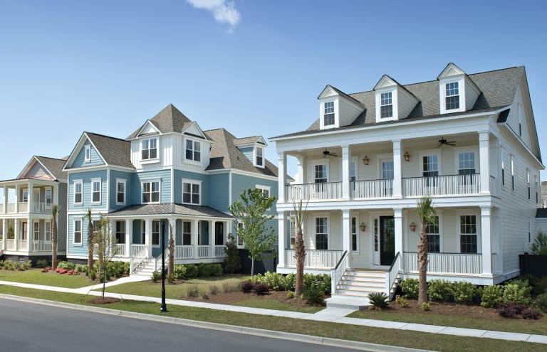 New Homes In Charleston Luxury Homes Luxury Home Builder John