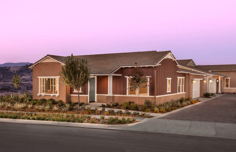 Arista at Rancho Mission Viejo New Home Communities | Rancho