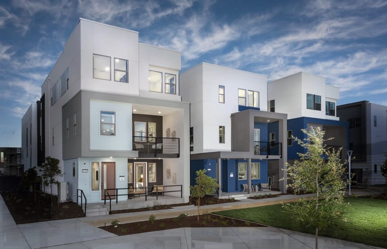 New Homes For Sale In Northern California | Home Builders | Pulte