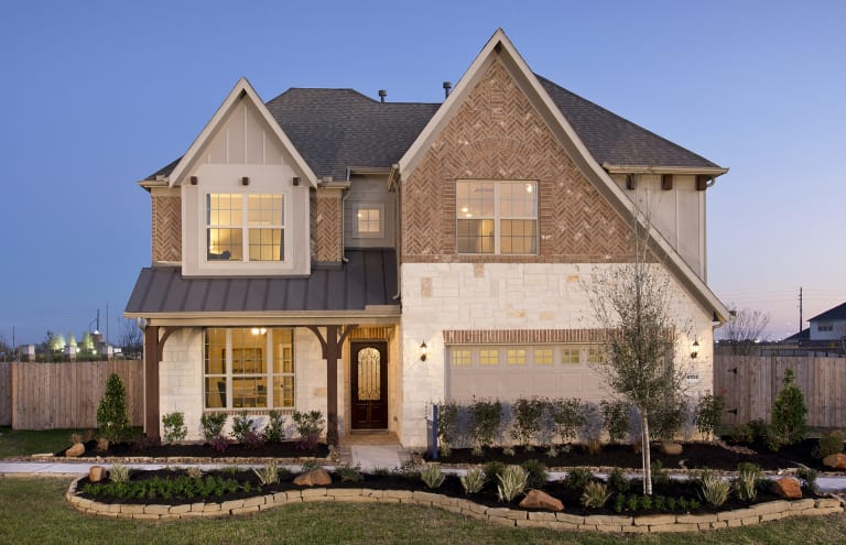 King Crossing New Home Communities | Katy, Texas Homes | Pulte