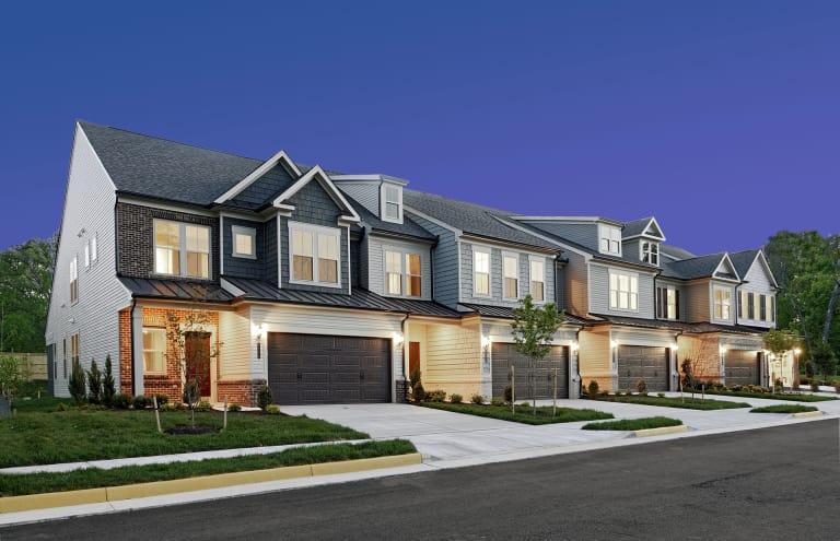 Lexington 7 Active Adult Community New Home Communities