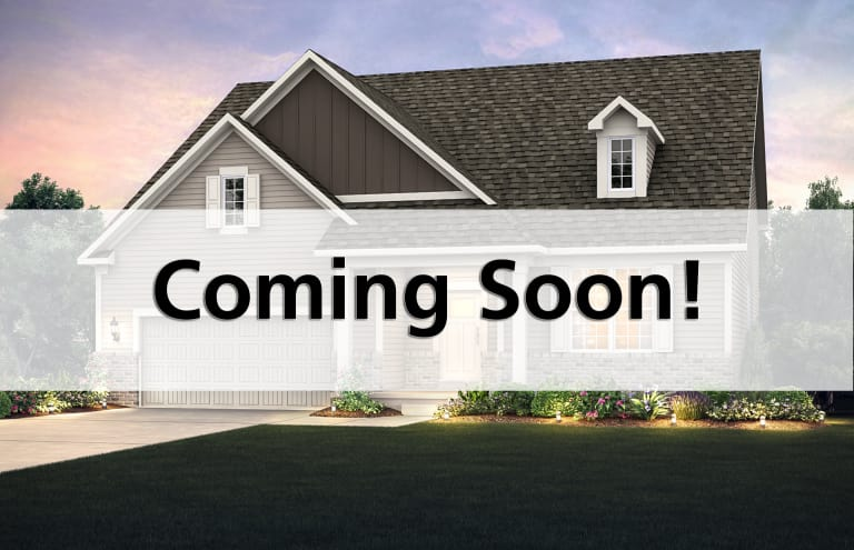 New Homes in Dublin, Ohio at Autumn Rose Woods | Pulte