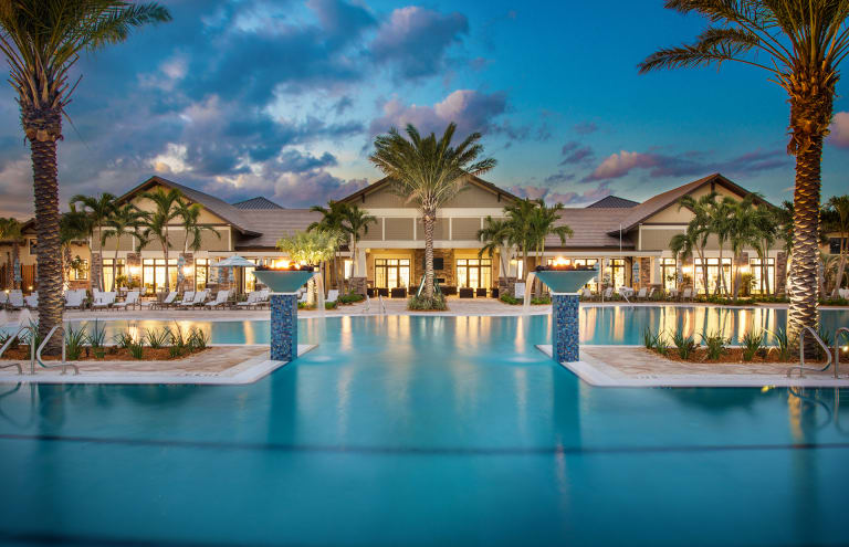 Del Webb Florida >> Del Webb Lakewood Ranch Active Retirement Community Senior Living