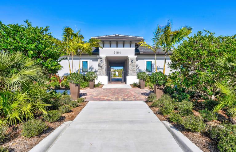 Palm Beach Gardens Florida Homes, Divosta Homes Palm Beach Gardens Florida