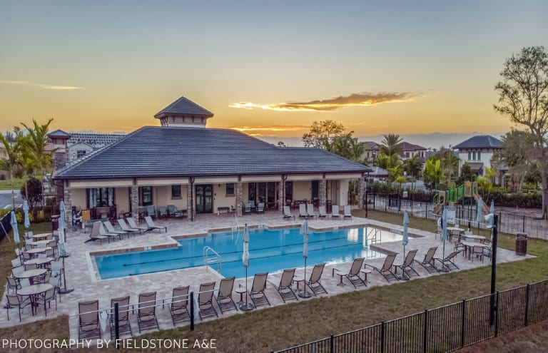 Lake Worth Florida Homes, Divosta Homes Palm Beach Gardens Florida