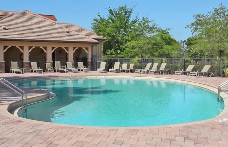 New Homes in Palm City, Florida at Copperleaf   Pulte