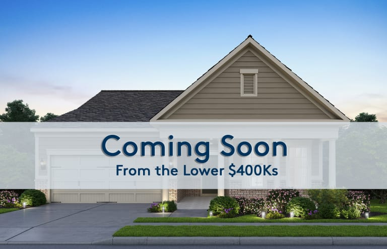 Active Adult Communities in Virginia   New Homes   Del Webb on