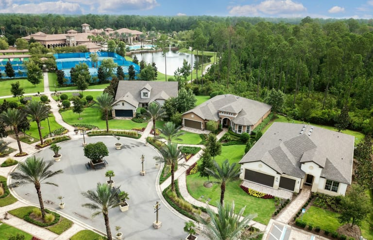 Del Webb Florida >> Del Webb Ponte Vedra Active Retirement Community Senior Living