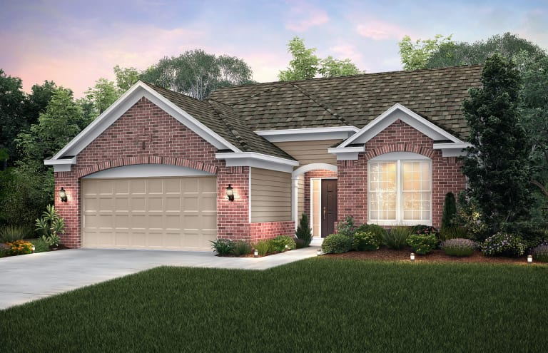 New Homes for Sale in Michigan | New Construction Homes | Pulte