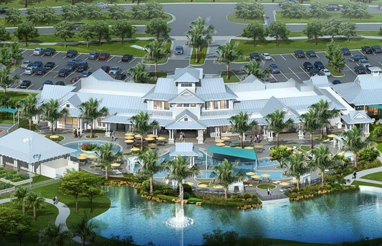 Del Webb Florida >> Del Webb Bexley Active Retirement Community Senior Living Near Me