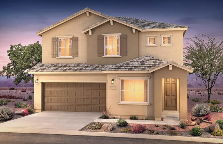New Home Construction In Albuquerque | Home Builders | Pulte