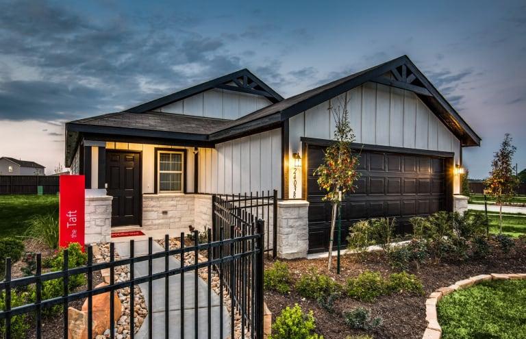 Windrow New Home Communities | Hockley, Texas Homes | Centex