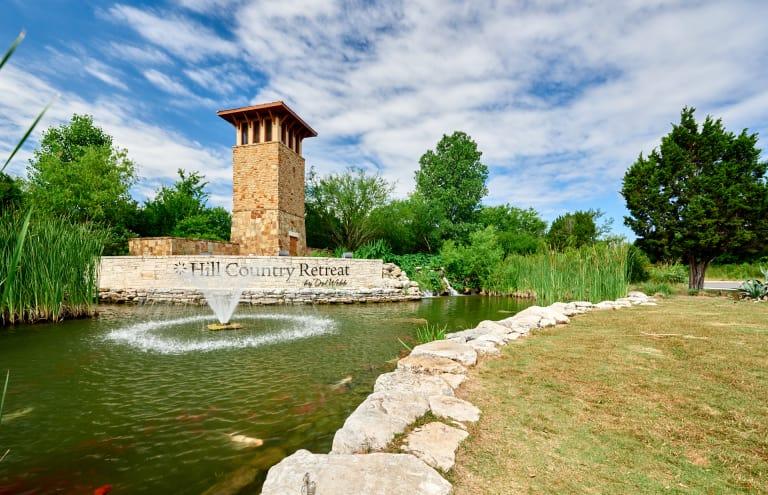 Active Adult Commuities in Texas | Over 55 Communities | Del