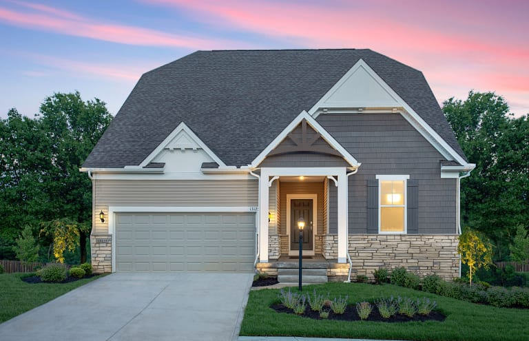 The Ledges Of Avery Walden New Home Communities Strongsville Ohio Homes Pulte Hi/low, realfeel®, precip, radar, & everything you need to be ready strongsville, oh. the ledges of avery walden new home
