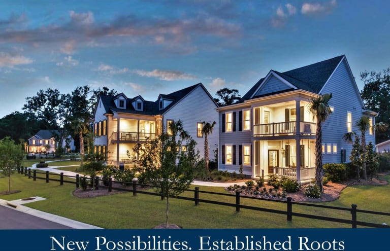 New Homes for Sale In Charleston | Home Builders | Pulte