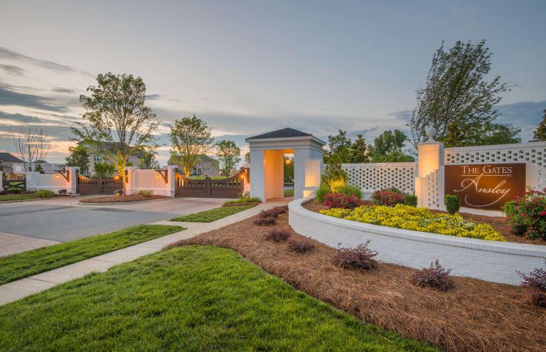 New Homes Charlotte NC | Luxury Homes | Luxury Home Builder