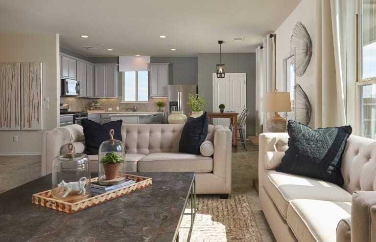 New Construction Homes in Austin, Texas   Centex on