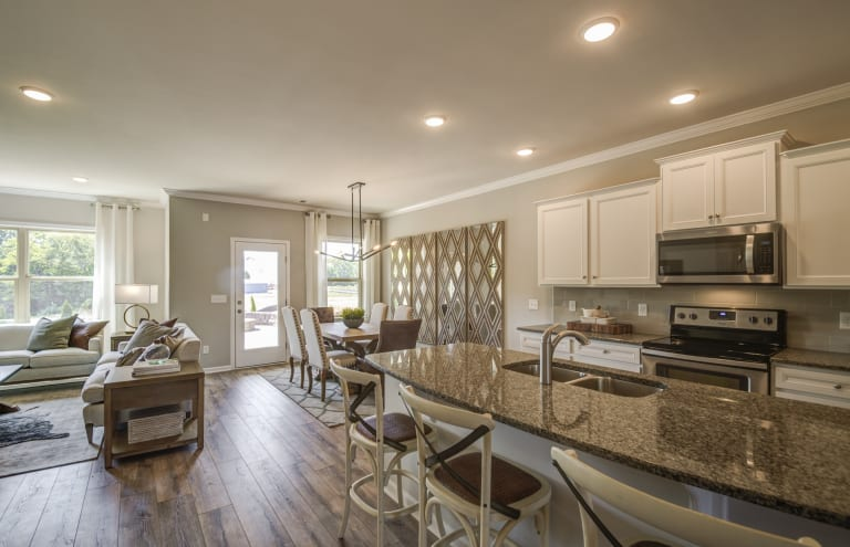 New Construction Homes in Murfreesboro, Tennessee | Centex