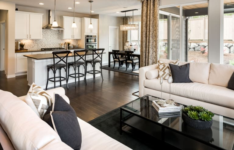 Monroe Wa Homes For Sale New Home Builders Pulte