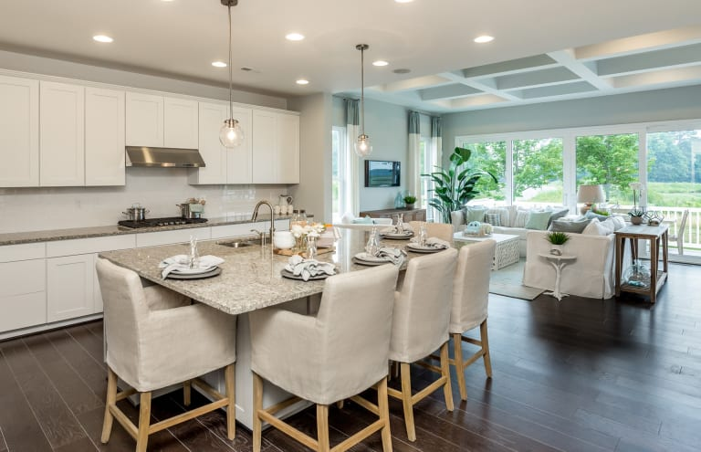 Berlin Md Homes For Sale New Home Builders Pulte