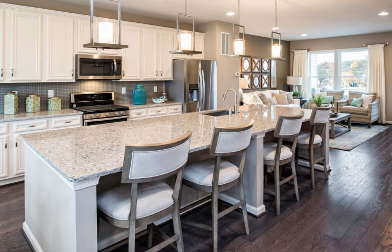 New Homes For Sale In Maryland Home Builders Pulte