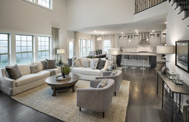 New Homes for Sale in Pennsylvania | New Construction | Pulte