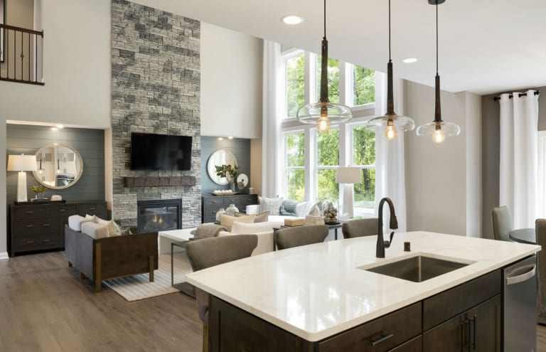 New Homes for Sale in Minnesota   New Construction Homes   Pulte on