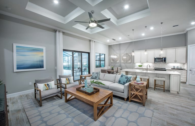 New Homes for Sale in Florida | New Construction Homes | Pulte on townhouse plans florida, kitchen cabinets florida, cottage plans florida, open floor plans florida, swimming pool plans florida,