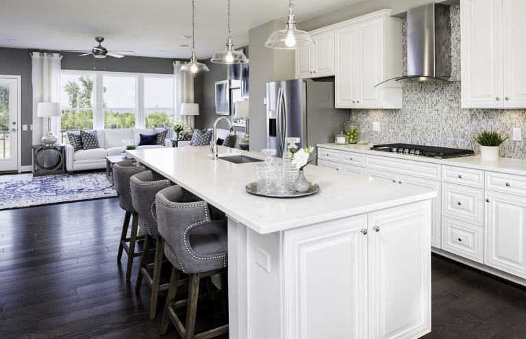 New Homes for Sale in Virginia | New Construction Homes | Pulte