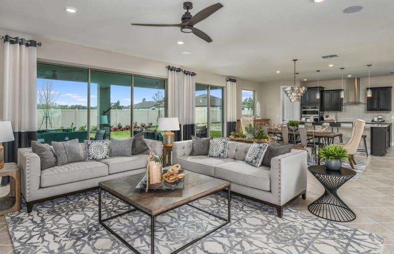 New Homes for Sale in Orlando FL | New Home Builders | Pulte